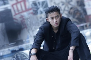 shun crows zero