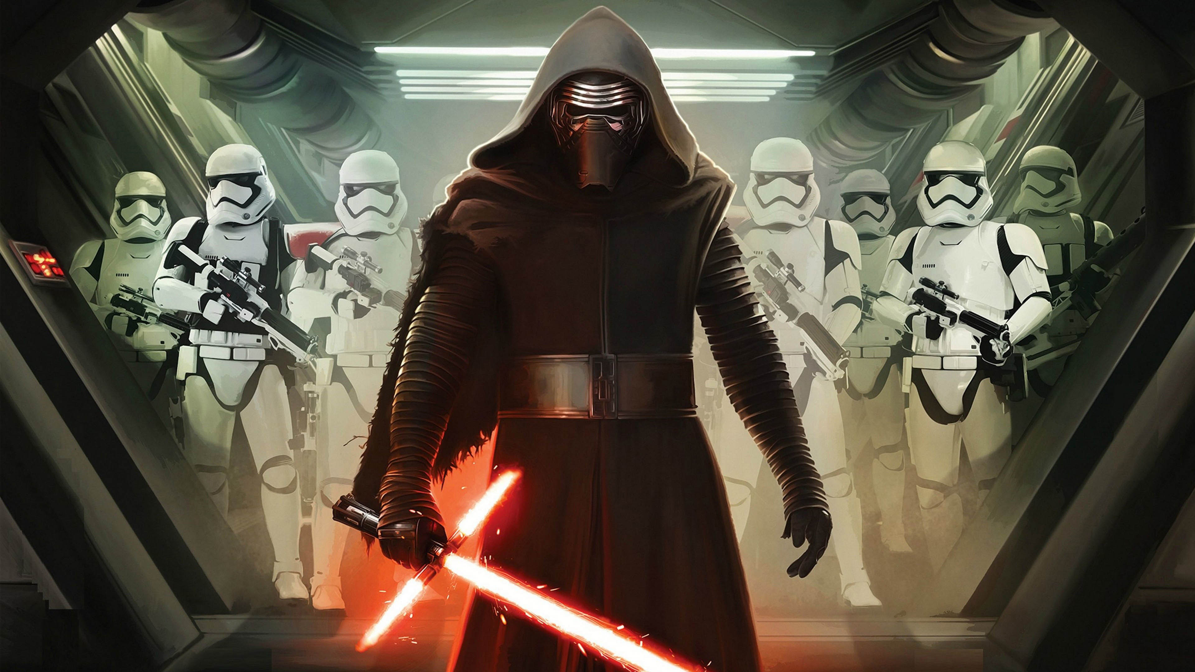 star-wars-7-the-force-awakens-kylo-ren-stormtroopers-wallpaper-5217